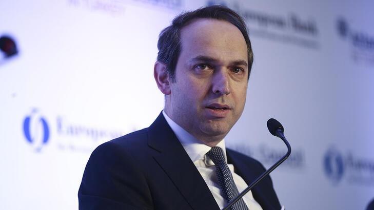 Bakan Yardımcısı Alparslan Bayraktar: Doğalgaz fiyatları zorlayıcı olacak