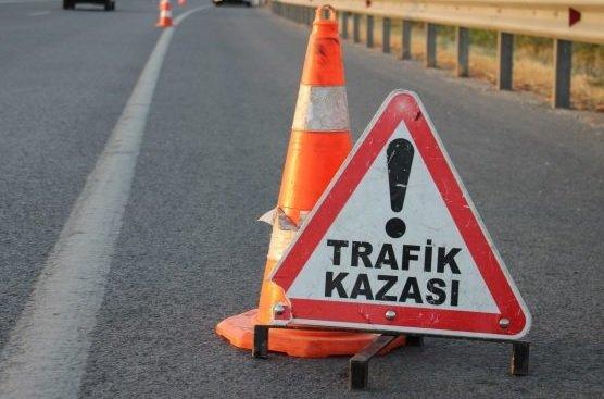 Balıkesir'de otobüs yoldan çıktı 15 kişi hayatını kaybetti