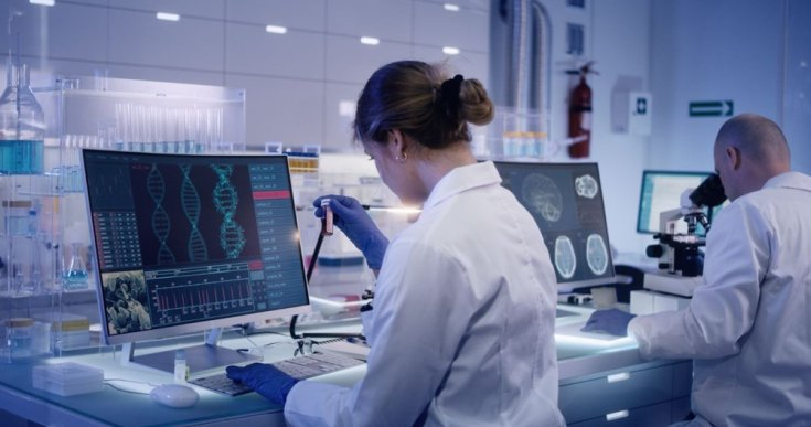 Bazı insanların Covid-19'dan hastalanmamasını sağlayan gen keşfedildi