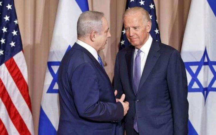 Biden'dan Gazze savaşı devam ederken İsrail'e 735 milyon dolarlık silah satışına onay