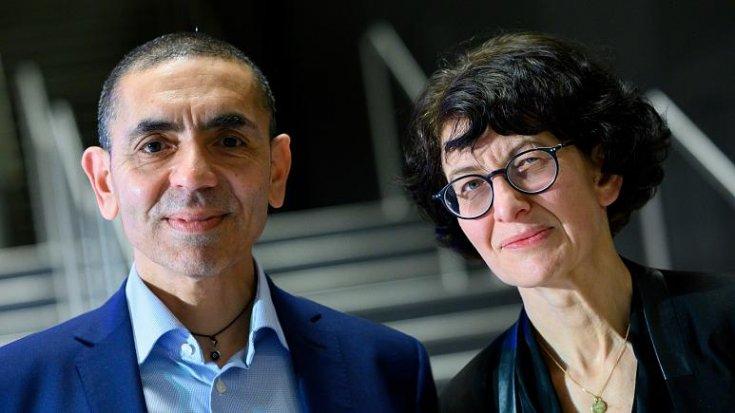 BioNTech, kanser tedavisinde önemli gelişme sağladı