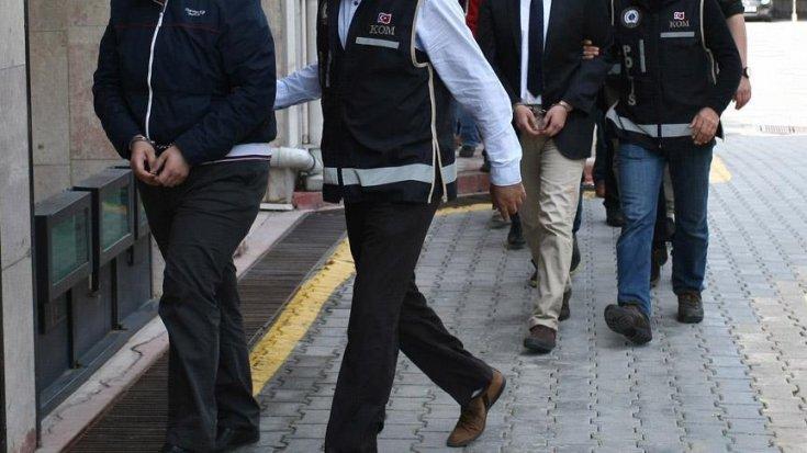 Bitlis merkezli 8 ilde FETÖ operasyonu: 17 gözaltı