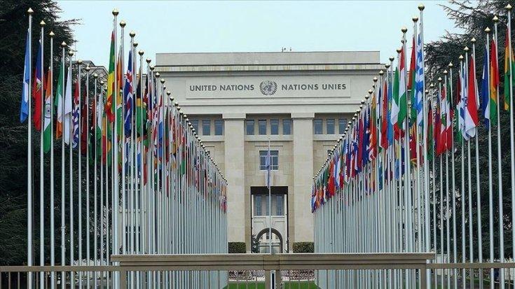 BM: İsrail'in Filistinlileri zorla evlerinden çıkartması savaş suçu olarak görülebilir