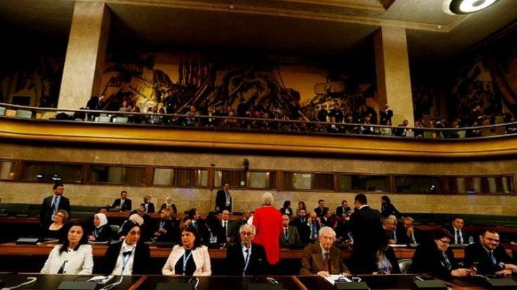 BM Suriye Özel Temsilcisi Pedersen: Görüşmeler büyük bir hayal kırıklığı oldu