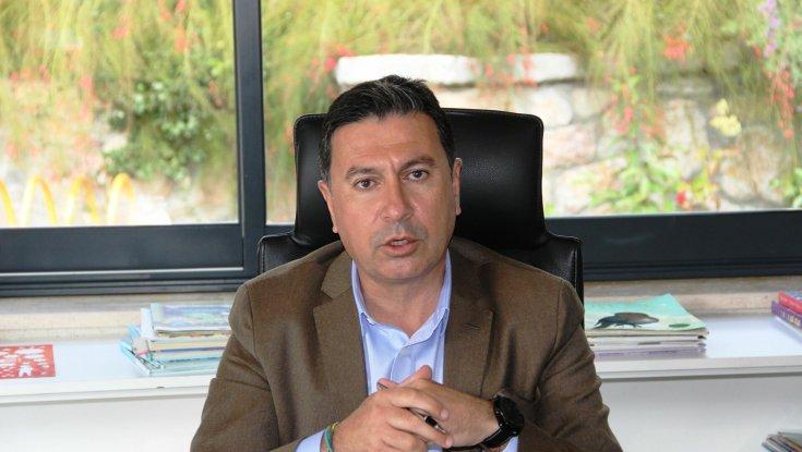 Bodrum Belediye Başkan Ahmet Aras'tan Ali Ağaoğlu'na tepki