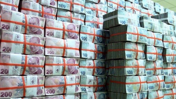 Bütçeden örtülü ödeneğe, görev zararlarına ve kiralara milyarlarca lira gitti