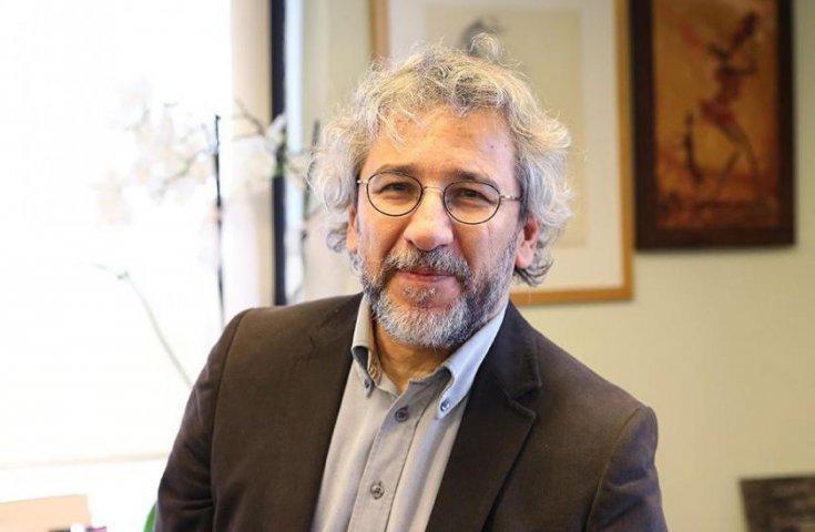 """Can Dündar'a """"MİT TIR'ları"""" davasında verilen 27 yıl 6 ay hapis cezasının gerekçesi açıklandı"""