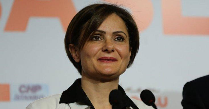 Canan Kaftancıoğlu hakkında yeni iddianame düzenlendi