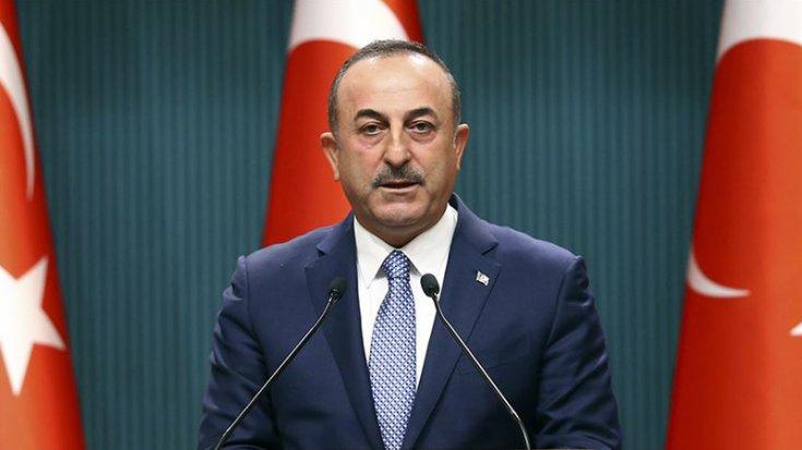 Çavuşoğlu: Irkçılık, Almanya'da yaşayan Türk toplumunu olumsuz etkiledi