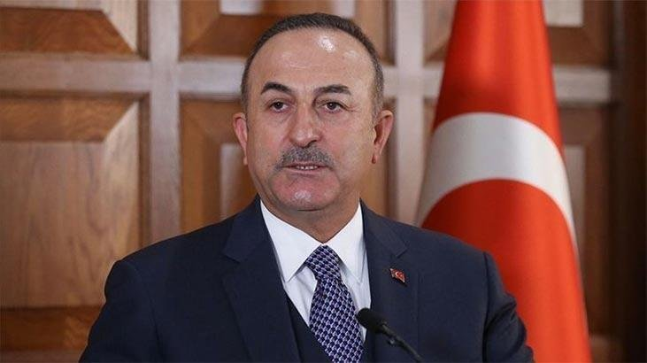 Çavuşoğlu'ndan 'NATO müttefikimiz Türkiye'ye karşı sınır ötesi saldırıyı kınıyoruz' diyen ABD'ye: 'Göstermelik bir açıklama'
