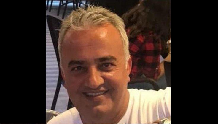 CHP Genel Merkez Güvenlik Müdürü Hakan Çanta hayatını kaybetti