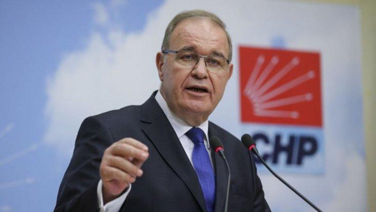 CHP Sözcüsü Öztrak: Erdoğan ülkeyi yolsuzlukların ve usulsüzlüklerin cennetine çevirdi