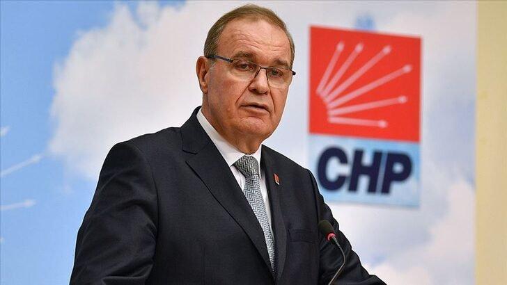 CHP Sözcüsü Öztrak: Bu iktidarla erken seçim mecburen çok kısa zamanda olur