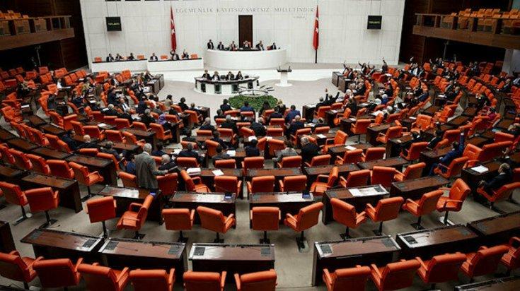 CHP'den kanun teklifi: Asgari ücretten vergi alınmasın, emekli aylığı asgari ücretle eşitlensin, bayram ikramiyesi 1500 TL olsun