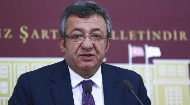 CHP'li Altay: 18 yılda demokrasi klasmanında Türkiye Cumhuriyeti'ni üçüncü lige indiren Recep Tayyip Erdoğan'dır
