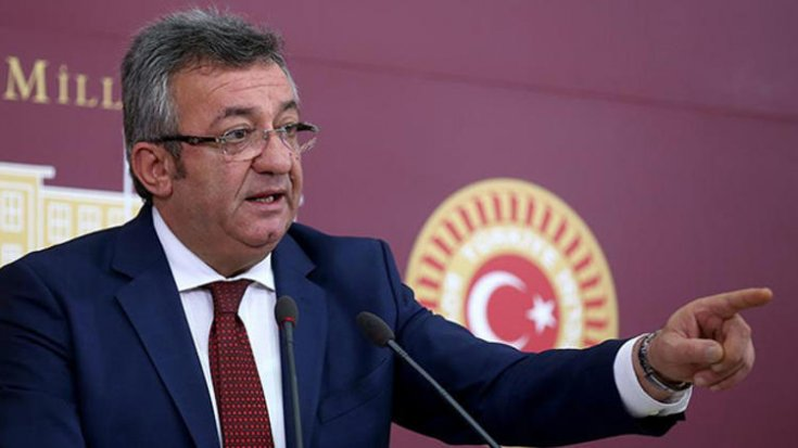 CHP'li Altay'dan Erdoğan'a: 'FETÖ'cülüğü ile ilgili büyük şüphe olan bir albayı ısrarla tuğgeneral yapmakla muradın nedir?'