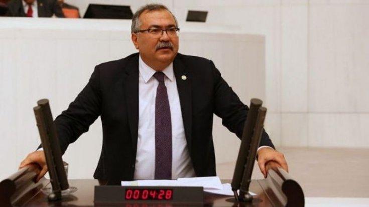 CHP'li Bülbül: Memleket 9 sene OHAL ile yönetilmiş olacak