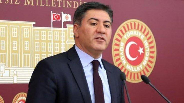 CHP'li Emir: Keymen firmasının aşılar için DMO'ya 12 milyon dolarlık fatura kestiğini söylemiştik, firma sahibi iddiamızı doğruladı