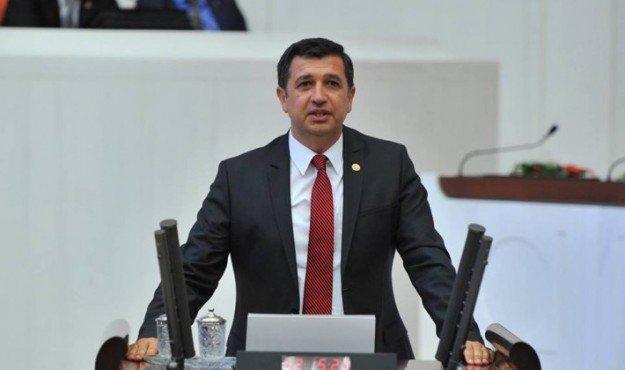 CHP'li Gaytancıoğlu: Depolar çeltikle doluyken AKP pirinç ithalatında rekor kırıyor