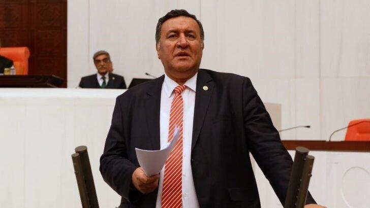 CHP'li Gürer: 'Gıdada enflasyon AKP'nin yanlış tarım politikası ile patladı'