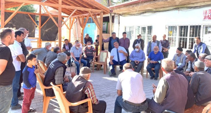 CHP'li Gürer: Girdi maliyetleri düşürülmezse, tarlalar boş kalır