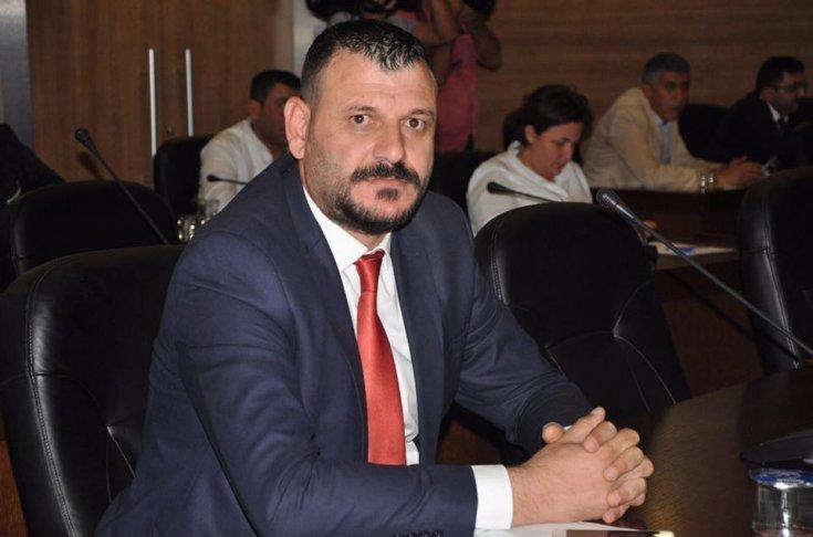 CHP'li Hasan Şencan'dan Fatma Şahin'e 'akıllı belediyecilik platformu' ile ilgili 5 soru