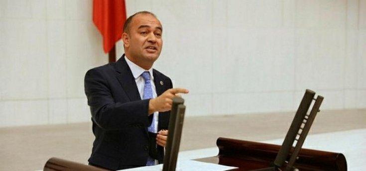 CHP'li Karabat'tan Bakan Selçuk'a: Eğitimcilerin ne zaman aşılanacağı belli değil; internet ve tablet sorunu çözülemedi