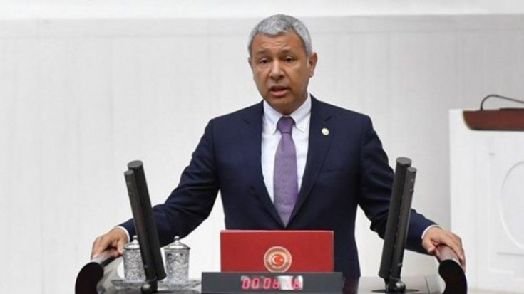 CHP'li Sümer'den 'Kurban Bayramı' mesajı