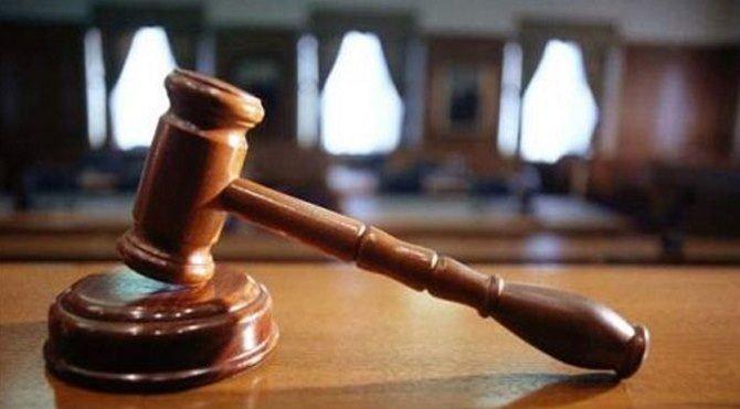 CHP'li vekilden skandal iddia: 'Bazı hakimler Suriye kanunlarına göre karar veriyor'