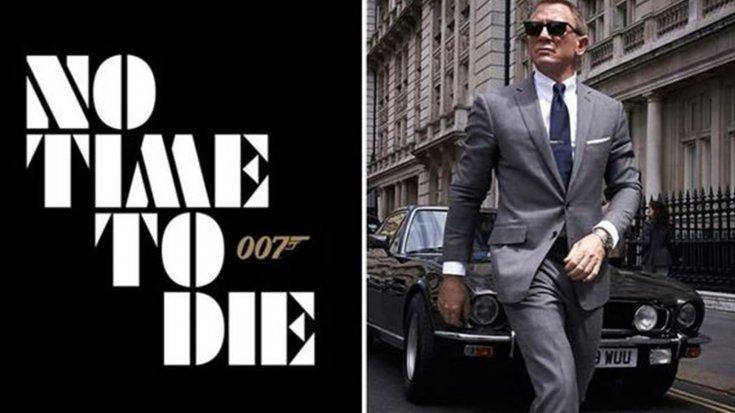 Daniel Craig, Bond'u son bir kez oynamaya nasıl karar verdiğini açıkladı