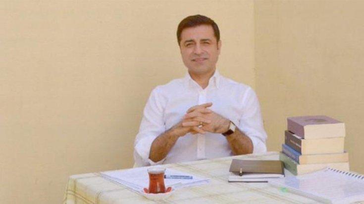 Demirtaş: Hiç kimse HDP'nin oylarını çantada keklik zannetmesin
