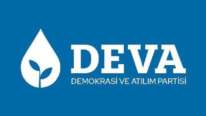 DEVA Partisi'nden çiftçiler için 9 maddelik öneri