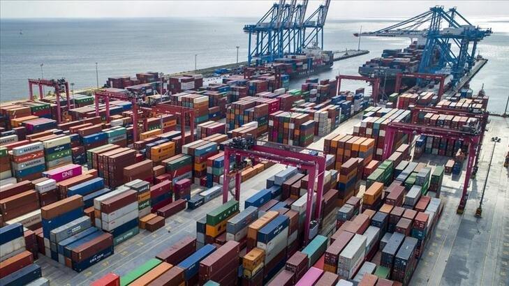 Dış ticaret açığı şubat ayında yüzde 10,7 arttı