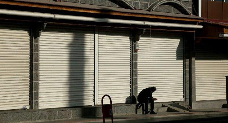 Diyarbakır Ticaret ve Sanayi Odası: İşsizlik rakamları TÜİK verilerinin çok çok üstünde, işsiz kalan binlerce genç Erbil ve Duhok'a gitti