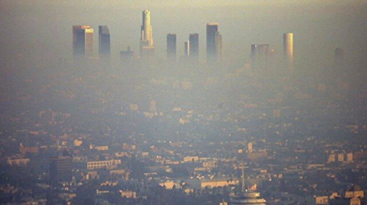 DSÖ hava kirliliği limit değerlerini güncelledi: Yeni limitlere göre daha kirli hava soluyacağız