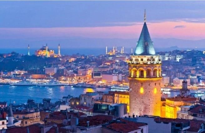 Dünyanın en iyi 37 şehri açıklandı