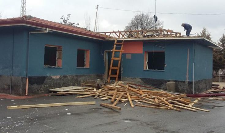 ''Elazığ İl Milli Eğitim Müdürü 'Alevi köyüne okul yaptırmam' dedi'' iddiası