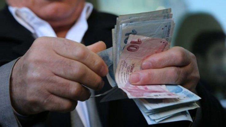 Emeklilerin yüzde 82,7'sinin aylık geliri geçinmeye yetmiyor