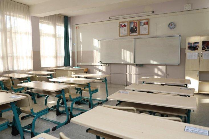 'En az 40 bin öğrenci okula gidemedi'