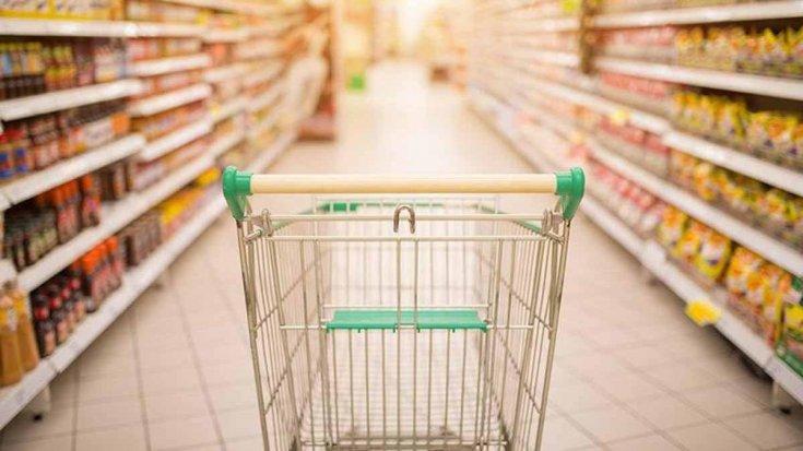 Enflasyon yüzde 16,19'a yükseldi