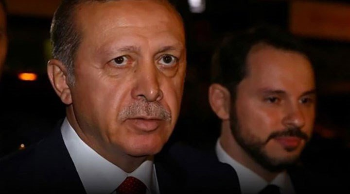 'Erdoğan 'Berat Albayrak' dedikçe, TL değer kaybediyor'