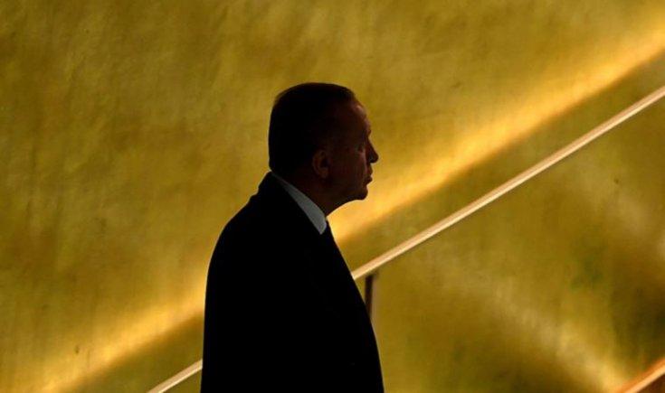 Erdoğan: Biden'a her şeyi anlattım