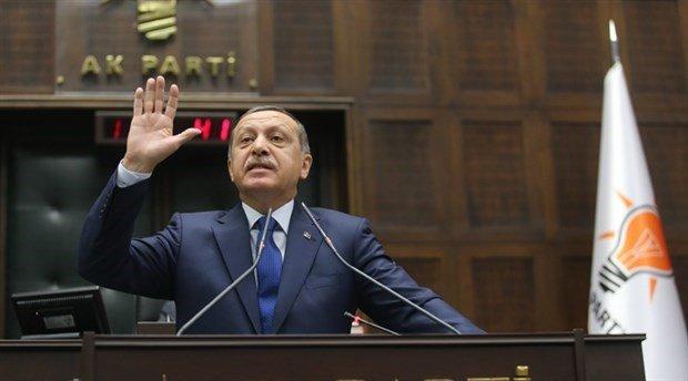 Erdoğan CHP'yi hedef aldı: Emekli amirallerin merkezinde CHP'nin kendisi vardır, bu işin hesabını çok ağır vereceksiniz