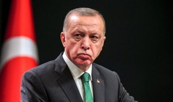 Erdoğan: Milli gelirimiz 11 kat yükseldi, asgari ücret 16 kata yakın arttı, 27 kat artan emekli maaşları var