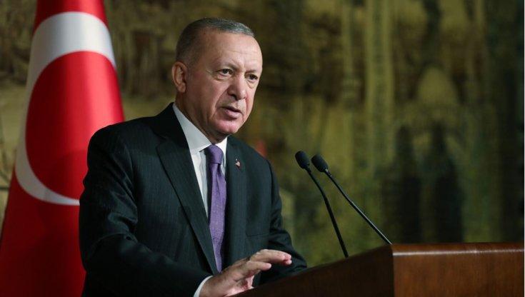 Erdoğan: Türkiye'ye en başarılı 18 yılını yaşattık
