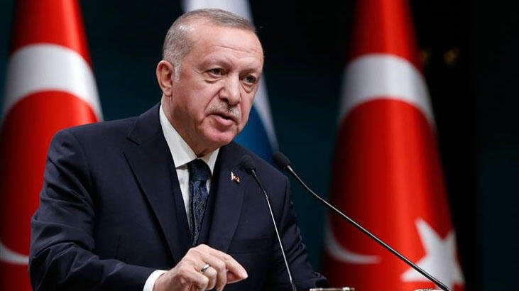 Erdoğan'dan 1 Mayıs mesajı: İzlediğimiz politikalarda insan odaklı hareket ederek işçilerin haklarını ve menfaatlerini gözetme gayretinde olduk