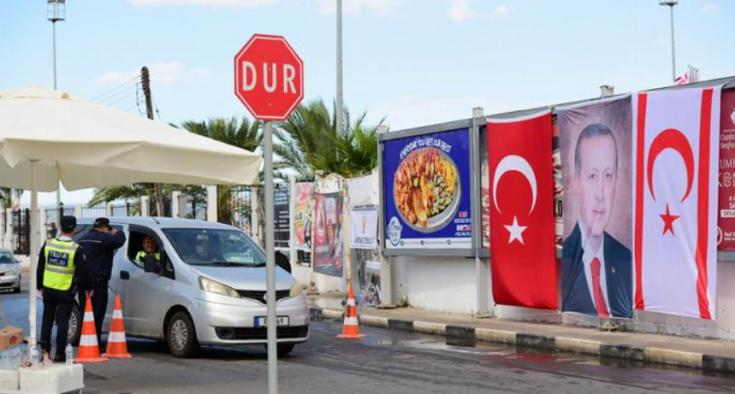 Erdoğan'ın Kuzey Kıbrıs'a 'laiklik dersi' ters tepti