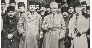 Erzurum Kongresi'nin 102. yıl dönümü