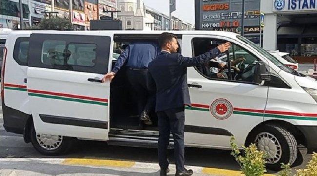 Esenyurt Belediyesi'ne AKP döneminden kalan borç nedeniyle haciz geldi