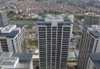 Fikirtepe Vartaş-1 kentsel dönüşüm projesinde sona gelindi